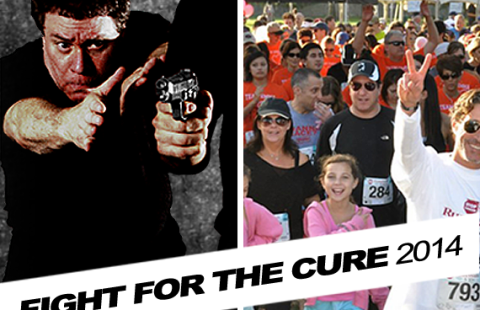 Fight For The Cure - 9/27